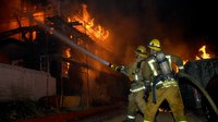 Why the truckie is the better firefighter