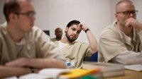 More Kansans in state prisons enrolled in college classes this fall with federal help