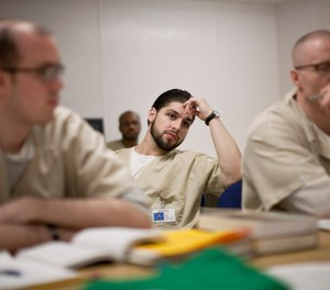 Staff in corrections facilities have also found that providing education and training leads to fewer rule violations and better behavior among residents.