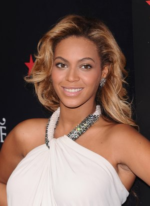 Firefighters suspect arson in a fire in a mansion purchased by Beyoncé in 2015 in New Orleans' Garden District.