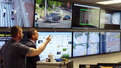 Real-time intelligence: How live streaming from the field aids incident command
