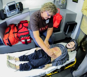 Establishing a simulation program that is fundamentally safe, both physically and psychologically, for participants to discover flaw in practice, near miss events and even error, drives patient outcome improvements.