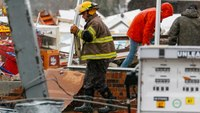 The fire service role in local emergency management