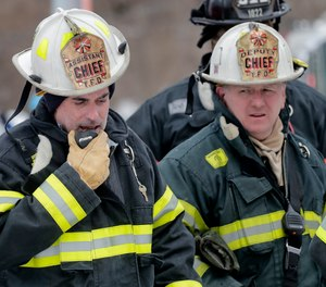 New firefighters are passionate about the work. While firefighters certainly have many varying motivations for where they work, few, if any, do this job out of desperation. Still, for far too many, somewhere along the way, that passion fades.