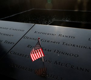 Sept. 11 Memorial and Museum officials announced that a traditional live reading of names ceremony will be held on the 20th anniversary of the World Trade Center attacks, following disagreement over pandemic restrictions last year.