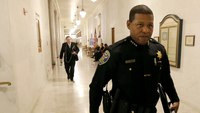 San Francisco police chief issues rare apology for police shooting