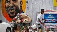 Cops cleared in fatal shooting of Alton Sterling
