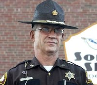 Sheriff to suspect in Maine deputy killing: 'Turn yourself in'