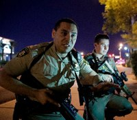Police won't immediately release Las Vegas shooting records