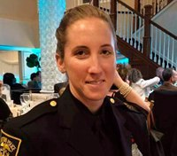 Conn. officer released from hospital after stabbing