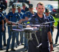 Law enforcement agencies turning to drones to fight crime