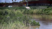 Gunmen in Mexico fire 20 shots across river at US border patrol agent, feds say