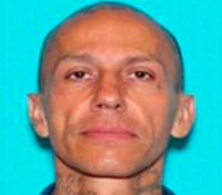Texas authorities capture suspected serial killer