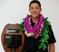 Man suspected of fatally shooting Hawaii LEO found, killed by police