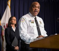 Chicago releases plan for court-monitored police reform