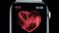 Wearable tech: Can your Apple watch detect COVID-19?