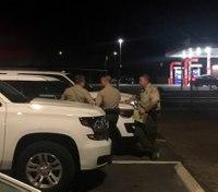 Gunman kills 5, self in Southern California rampage