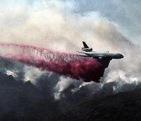 Fire service leaders denounce Trump's wildfire tweet
