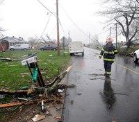8 dead after violent weekend storms