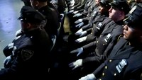 Cancelled NYPD academy class back on; 900 new cops expected