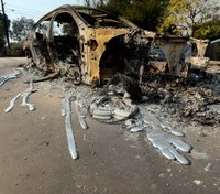 Analysis: Calif. roads not designed for wildfire evacuations