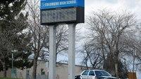 Utah teen girl arrested for planning Columbine-like mass shooting