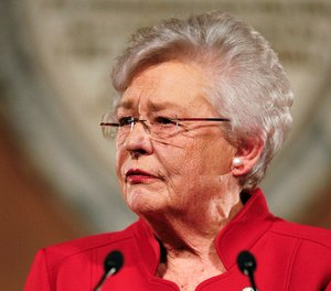 Gov. Kay Ivey has argued that the state's current prisons are beyond their useful lifespans, are dangerous to employees and inmates, and lack the space needed to run effective programs.