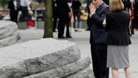 New 9/11 memorial honors rescue and recovery workers