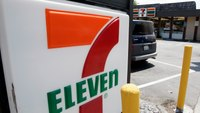 Utah man dresses as cop, steals donut from 7-Eleven