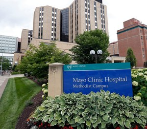 The Mayo Clinic announced it will be launching an advanced care-at-home model. Paramedics, nurses and support team members will provide care to patients at home under the direction of Mayo Clinic physicians.