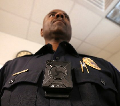 New studies on body-worn cameras deliver some surprises