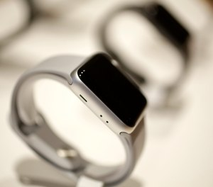 Mount Sinai researchers found that using an Apple Watch to monitor heart rate variability could help identify COVID-19 cases earlier than traditional diagnostic methods.