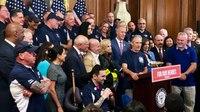Jon Stewart, Pete Davidson to host comedy show to benefit 9/11 charities