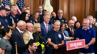House approves 9/11 victims fund bill, heads to Senate