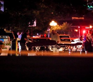 Several people in Ohio have been killed in the second mass shooting in the U.S. in less than 24 hours, and the suspected shooter is also deceased.