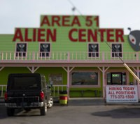 "Area 51 ""Alien Stock"" event prompts emergency planning"