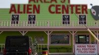 "Area 51 ""Alien Stock"" event prompts emergency planning"