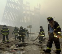 'How could this happen in the land of the free?': A 9/11 poem