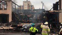 Man gets 3 months in jail for Minn. synagogue fire