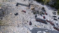 Fallen fire captain's daughter testifies that propane line was cut at blast site