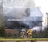 3 dead in fire at Wis. group home for mentally disabled