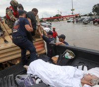 Tropical Storm Imelda leaves 2 dead in Texas