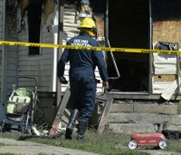 Daycare fire that killed 5 children blamed on extension cord