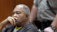 The most prolific serial killer in history stopped by police working separately, together