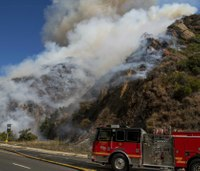 Deliberate blackouts possible again as fire danger looms in Calif.