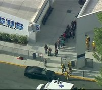 At least 3 hurt in Calif. high school shooting