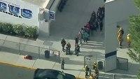 At least 3 hurt in Calif. high school shooting
