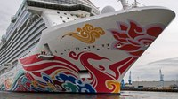 LA paramedics respond to same cruise ship twice in one week after passengers fall ill