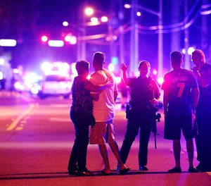 The chaos ofJune 12, 2016, left lingering trauma for those who tried to save the lives of those wounded at Pulse, and led local agencies to reexamine the services and preparation available to local rescuers, with theOrlando Fire Departmentexpanding mental health services andOrlando Regional Medical Centeramplifying training protocols.