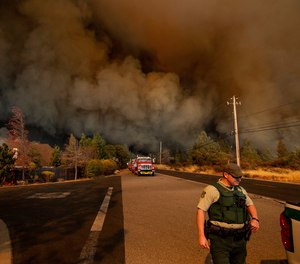 To help prevent wildfires sparked by electrical wires and equipment, major utility companiesin California have instituted a practice of rolling blackouts.